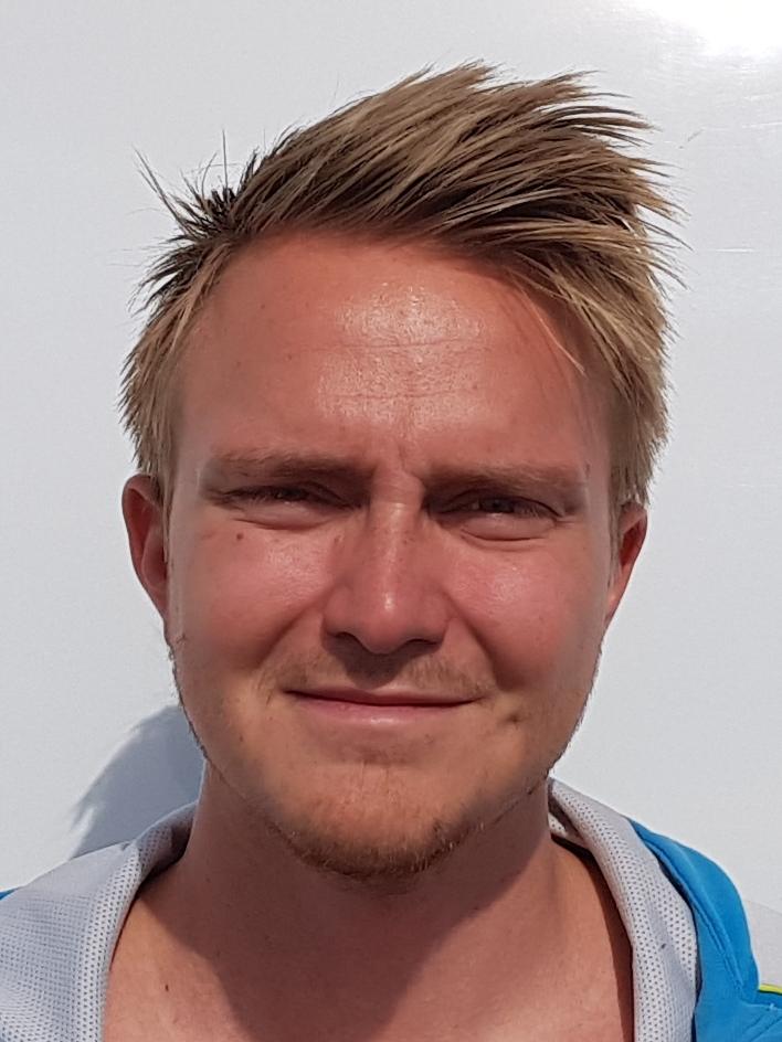 Robin Ottosson